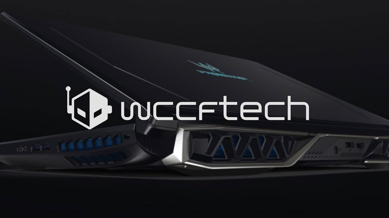 AMD Radeon RX Vega 56 For Notebooks Has a TDP of Just 120W
