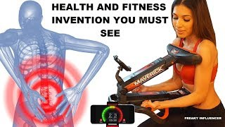5 Best Health And Fitness Invention You Must Know By Freaky Influencer