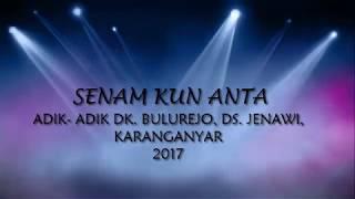 Download Video SENAM KUN ANTA MP3 3GP MP4