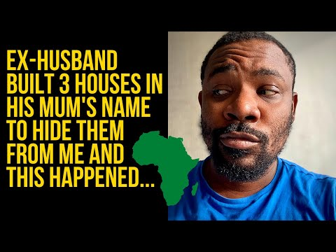 I Share My Husband With My Boyfriend | EXTREME LOVE from YouTube · Duration:  9 minutes 33 seconds