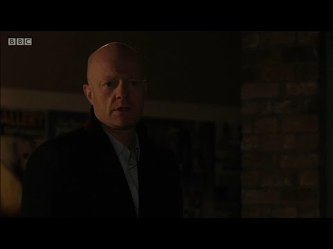 EastEnders - Max Branning Returns (25th December 2016)