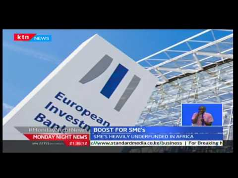 Monday Night News: European investment bank disburses about 27B of new lending to East Africa