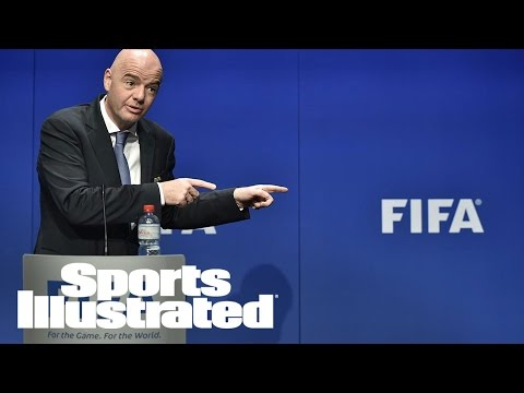 Could World Cup Expansion Lead To More Corruption? | SI NOW | Sports Illustrated
