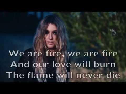 Ella Henderson - Glow Karaoke Cover Backing Track + Lyrics Acoustic Instrumental