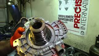 68RFE Transmission Full Rebuild Part 1 thumbnail