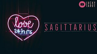 SAGITTARIUS💖 FEB 21-28 SETTING EMOTIONS ASIDE FOR AN AMICABLE SOLUTION