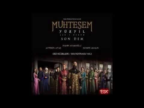 Muhteşem Yüzyıl Soundtrack Vol2 Albümü(2014)Oy u Hayu Pry Dunayu(Original)