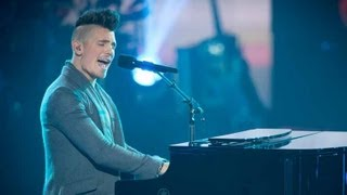 Michael Paynter Sings The Horses: The Voice Australia Season 2