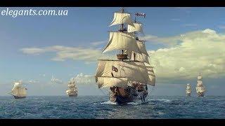 Историко - приключенческий фильм «Похищенный», на elegants.com.ua - «Элегант» Сумы (Украина)