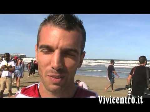 Alex De Angelis Moto Gp Vivicentro