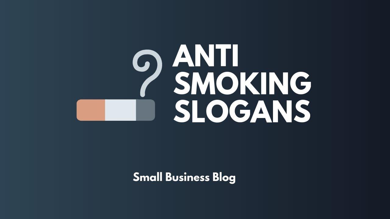 Motivating Anti Smokin...