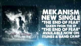 Mekanism - The End of Fear (Official Lyric Video)