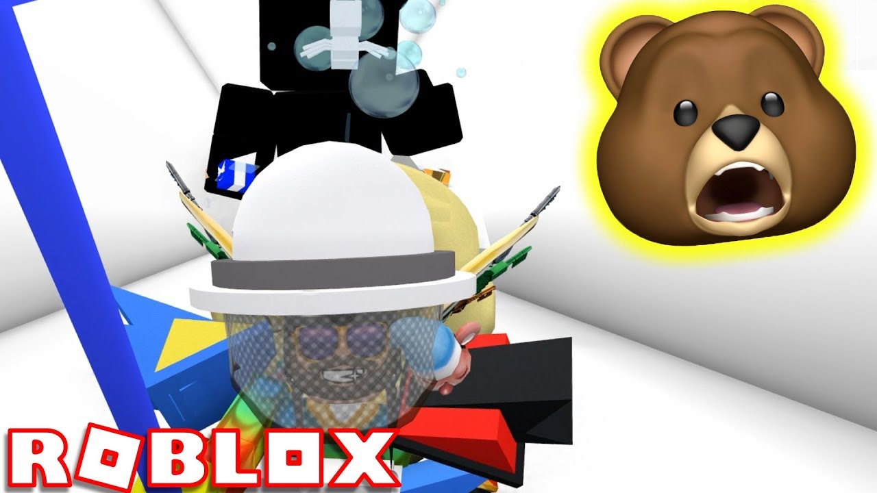 Fighting The Secret Tunnel Bear Boss Roblox Bee Swarm