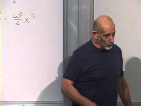 Lecture 2 | String Theory and M-Theory