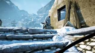 Фар край 4 Гималаи трейлер