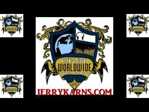Prestige Worldwide Entertainment Promo video