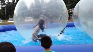My Summer Vacation Vlog :)