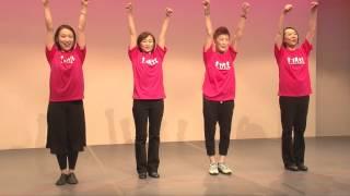 宝塚市トリプル周年記念イベント「宝塚1万人のラインダンス」のプロモーションビデオです。
