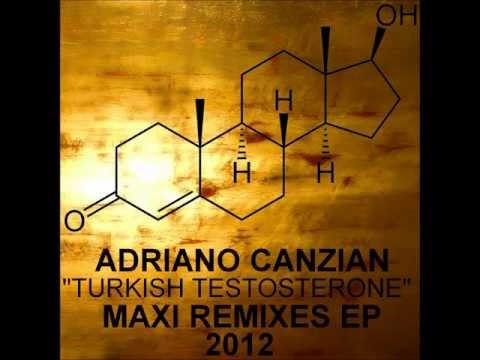 Adriano Canzian - Turkish Testosterone (Tkuz remix)