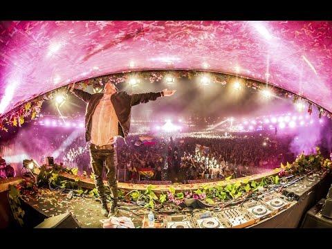 Tomorrowland Brasil 2016 | Romeo Blanco
