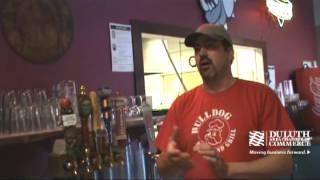 Dacc Member Moment: Bulldog Pizza & Grill