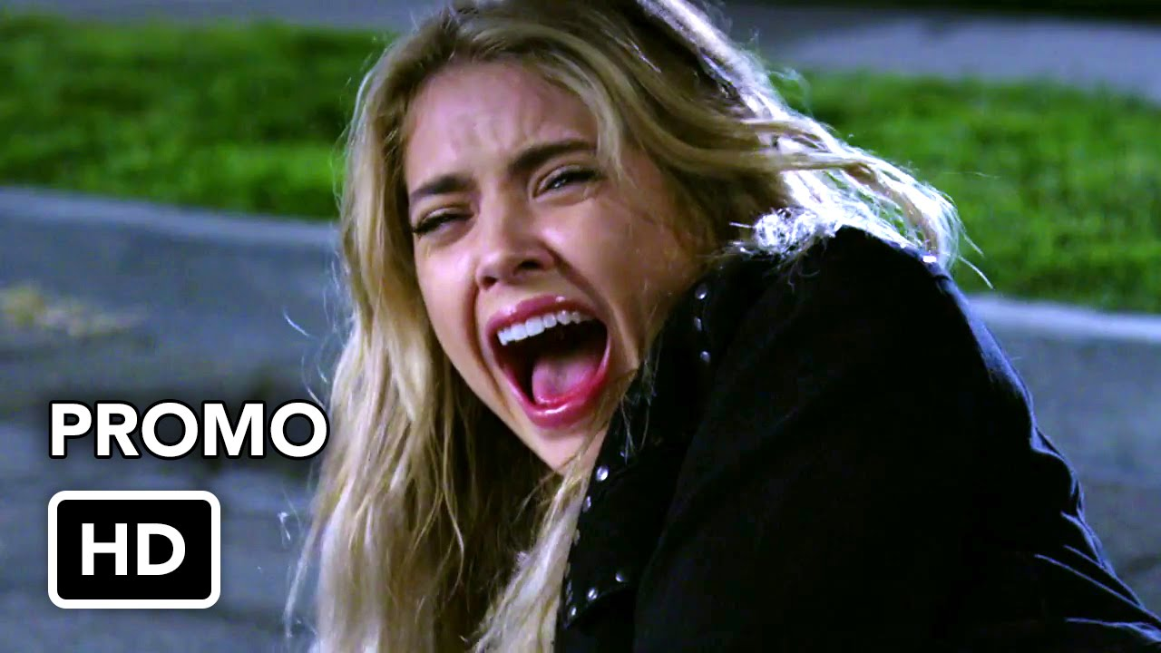 "Pretty Little Liars Season 7 Episode 8 ""Exes and OMGs ..."