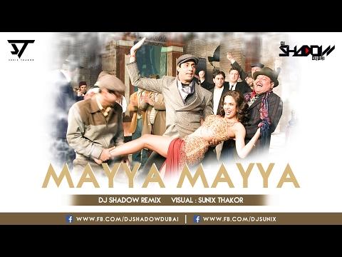 Guru   Mayya Mayya   DJ Shadow Dubai Remix   Full Video