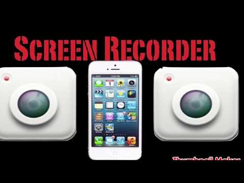 How to get Screen Recorder For IOS 10.3.3 September 2017 (No Jailbreak) Still Working!