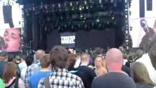 Twisted Wheel - You Stole The Sun (Heaton Park)