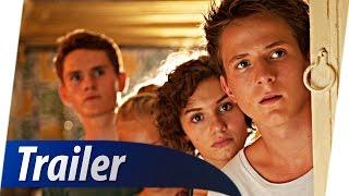 FÜNF FREUNDE 4 Trailer Deutsch German (HD)