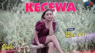 SHINTA ARSINTA DJ OGEL OGEL   KECEWA [Official Music Video] The Best Wahana Musik