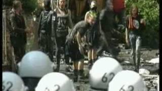 RioTv: CHAOS TAGE 1995