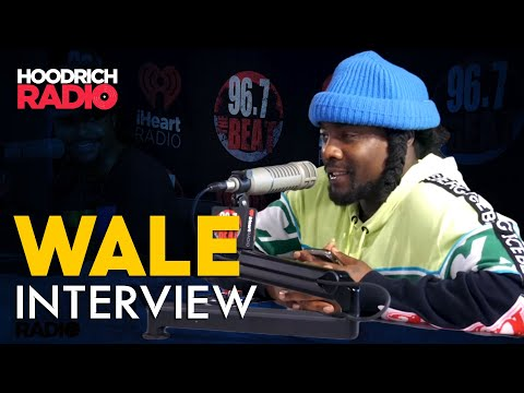 Beat Interviews - Wale Talks New Album & Music, On Chill, Creative Process & More