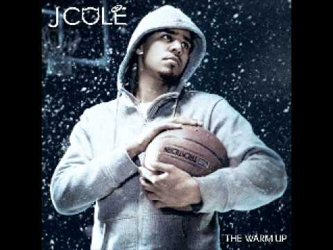 J. Cole - I Get Up (The Warm Up)