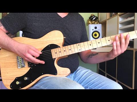 MINI LESSON | Biffy Clyro | Saturday Superhouse