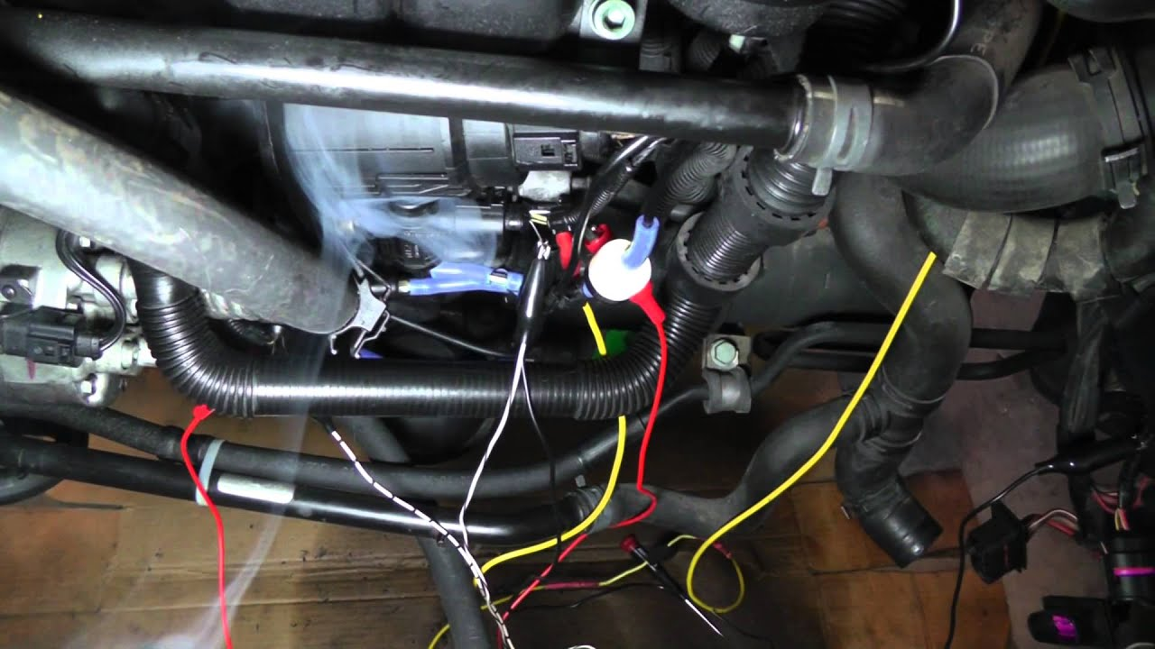 2010 Vw Golf Wiring Diagram Volkswagen Jetta Secondary Air Injection Diagnosis Part 11