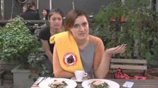 FLAT3 - Rose Matafeo | Comedy Web Series