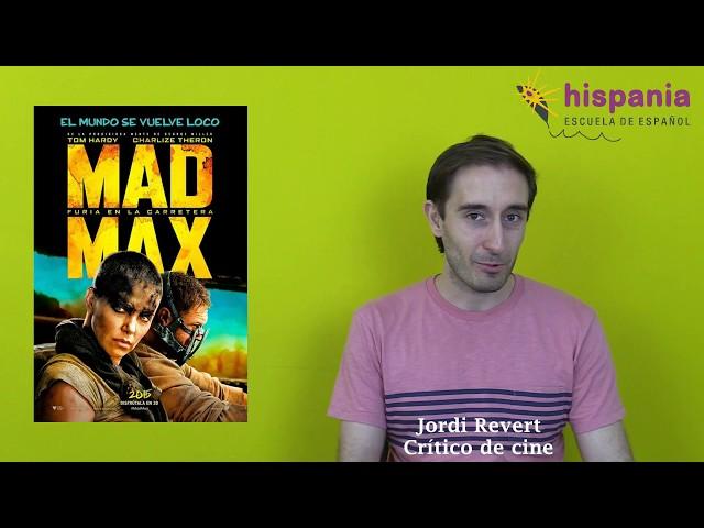Películas recomendadas para aprender español 3