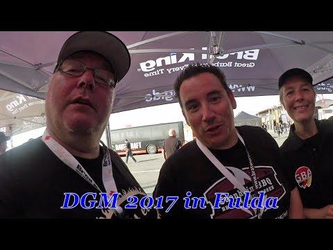 #238: Bäda on Tour zur Deutschen Grillmeisterschaft 2017