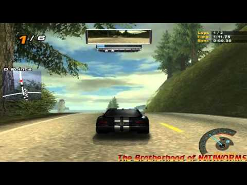 how to play nfs hot pursuit online