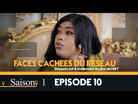 Faces Cachées du Réseau - Saison 1 - Episode 10