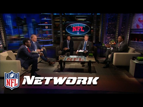 Did the Falcons Late Play Calling Cost them Super Bowl LI?   NFL Network   Inside the NFL