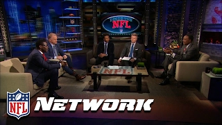 Did the Falcons Late Play Calling Cost them Super Bowl LI? | NFL Network | Inside the NFL