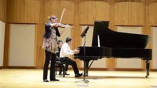 Messiaen - Theme&Variations