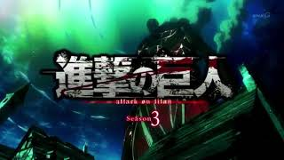 Attack on Titan Opening - Path of Longing and Corpses