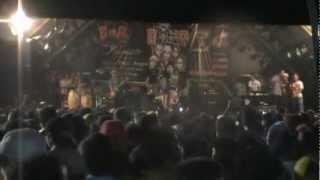 Boys N Root - Get Up @Taman Topi Bogor