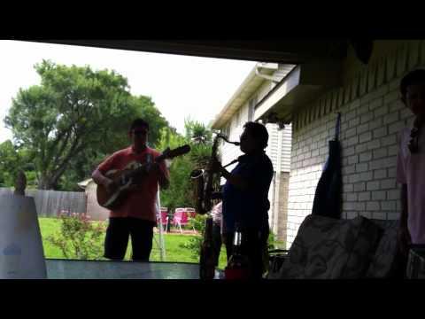 Corazon de Texas-roel Cavazos y Hugo abrego