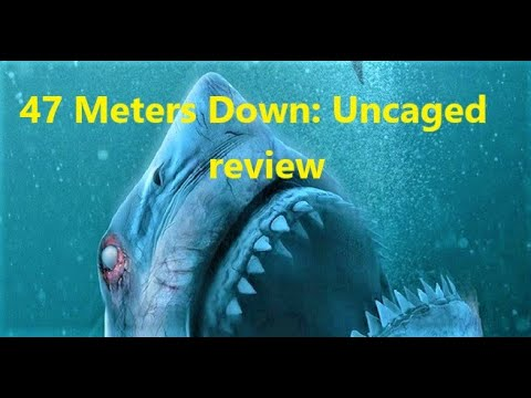47 Meters Down: Uncaged movie review