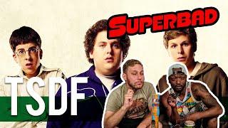 Superbad (2007) - The Saturday Doobie Feature