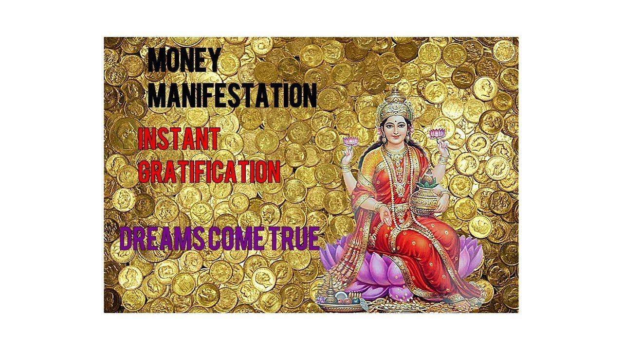 Immediate Money Mantra***Lakshmi Vigan Shri Kamala